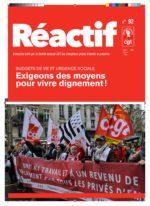 CNTPEP-CGT Réactif 92 - allocations chômage