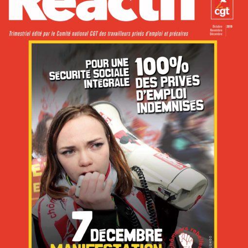 CNTPEP-CGT Réactif 94 - sécurité sociale intégrale